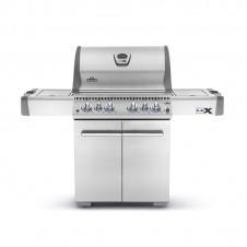"Barbecue gaz ""New LEX 485"" inox - NAPOLEON"