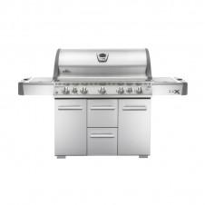 "Barbecue gaz ""LEX 730"" inox - NAPOLEON"
