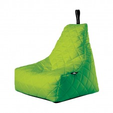 """Coussin d'extérieur XXL """"B Bag Quilted Mighty"""" - EXTREME LOUNGING"""
