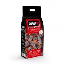 Briquettes combustibles 2 kg - WEBER