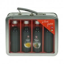 "Valisette de vinaigre balsamique ""Gli Aceti Fruttati"" - 400 ml - COLLITALI"
