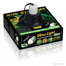 "Lampe à pince ""Glow Light"" Exo Terra - 21cm"