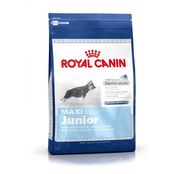 croquettes royal canin pour chiot de grande taille 15kg. Black Bedroom Furniture Sets. Home Design Ideas