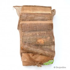 Bûches de bois 33 cm - 50 dm3 - GRILL O'BOIS