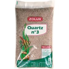 Quartz n°3 beige Zolux - 3L