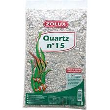 Quartz n°15 blanc Zolux - 3L