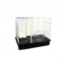 Cage écureuil Zolux chromée