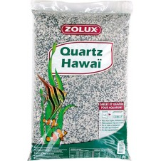 Quartz Zolux Hawaï - 9 L