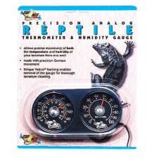 Thermomètre + Hygromètre Zoo Med