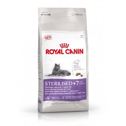 croquettes royal canin pour chat st rilis mature 3 5kg. Black Bedroom Furniture Sets. Home Design Ideas